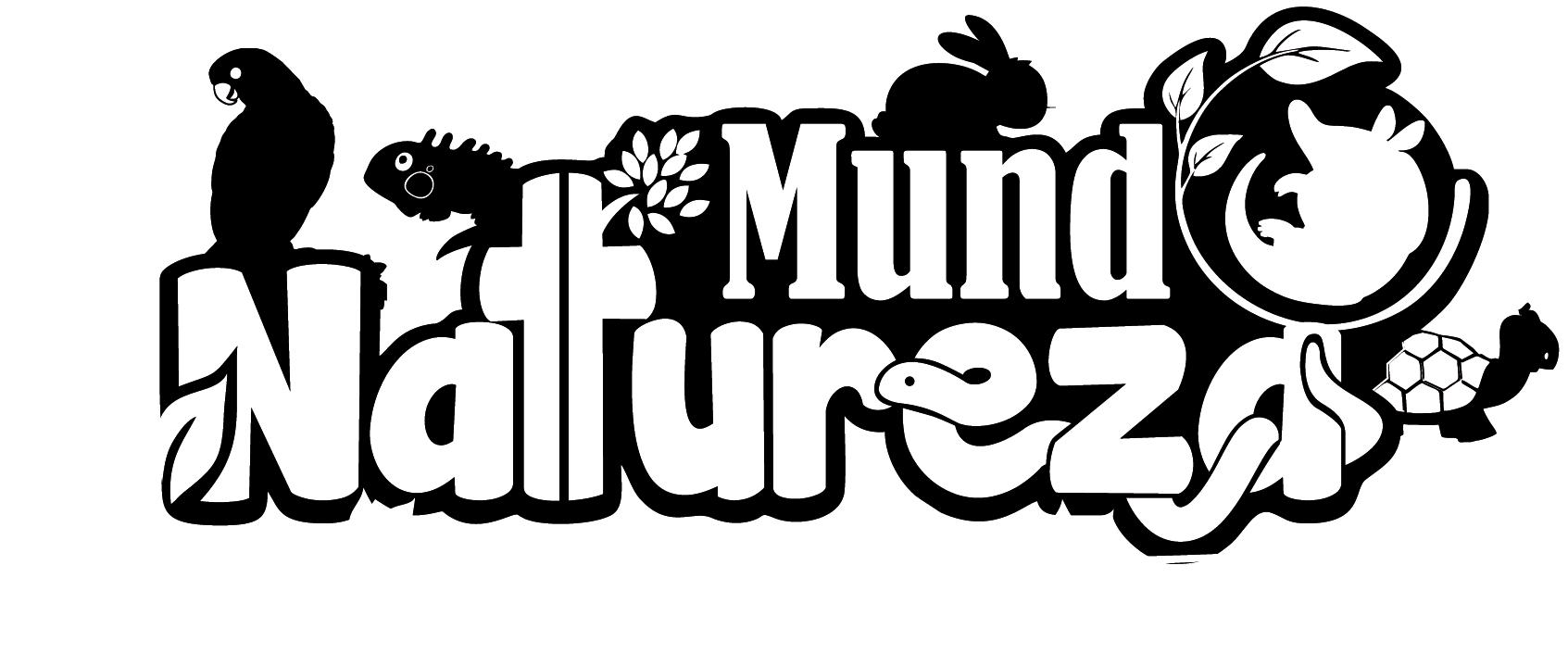 MUNDO NATUREZA - PRETO E BRANCO 1